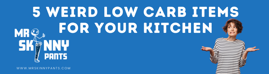 low carb kitchen