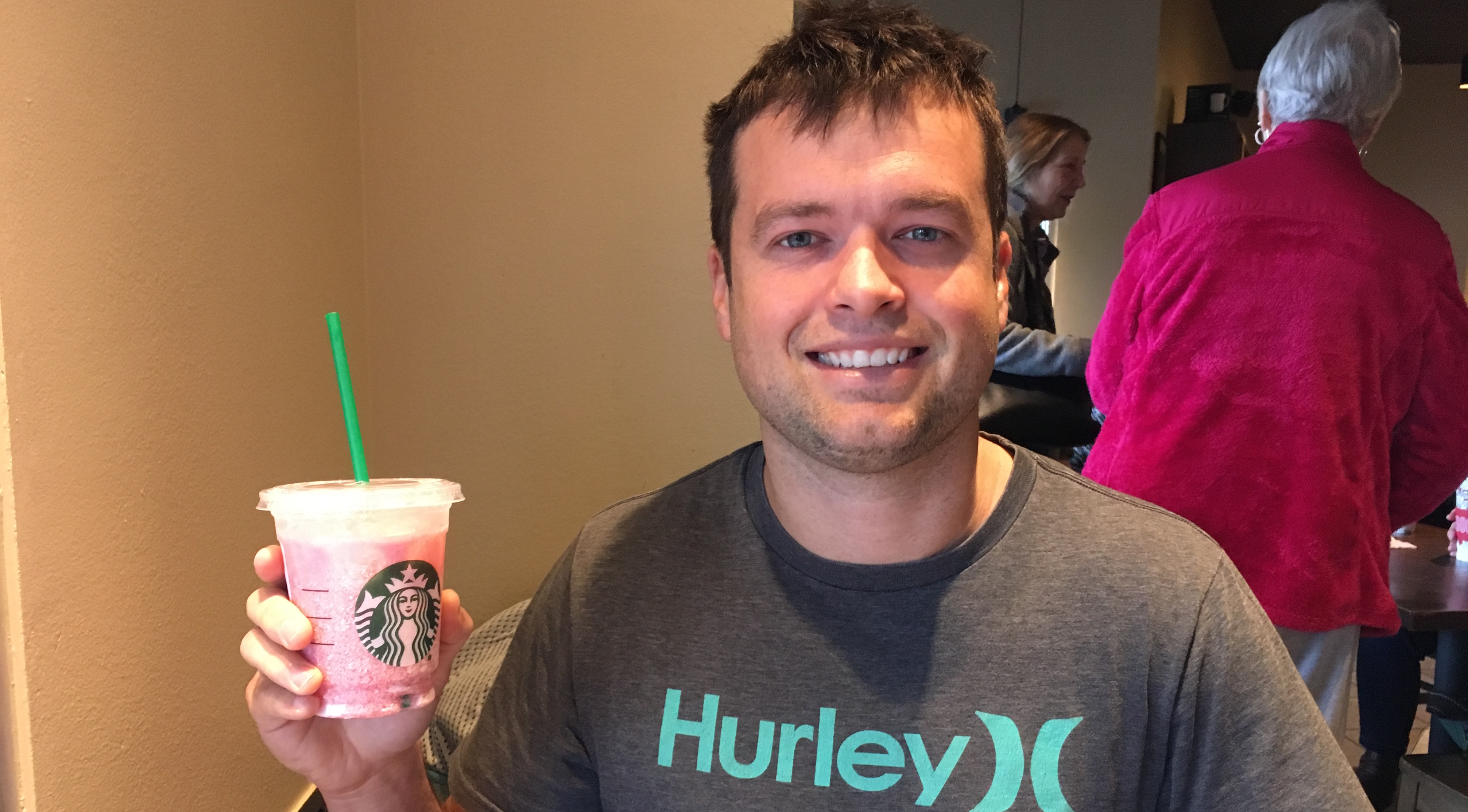 Low Carb Starbucks Drink Guide for Beginners