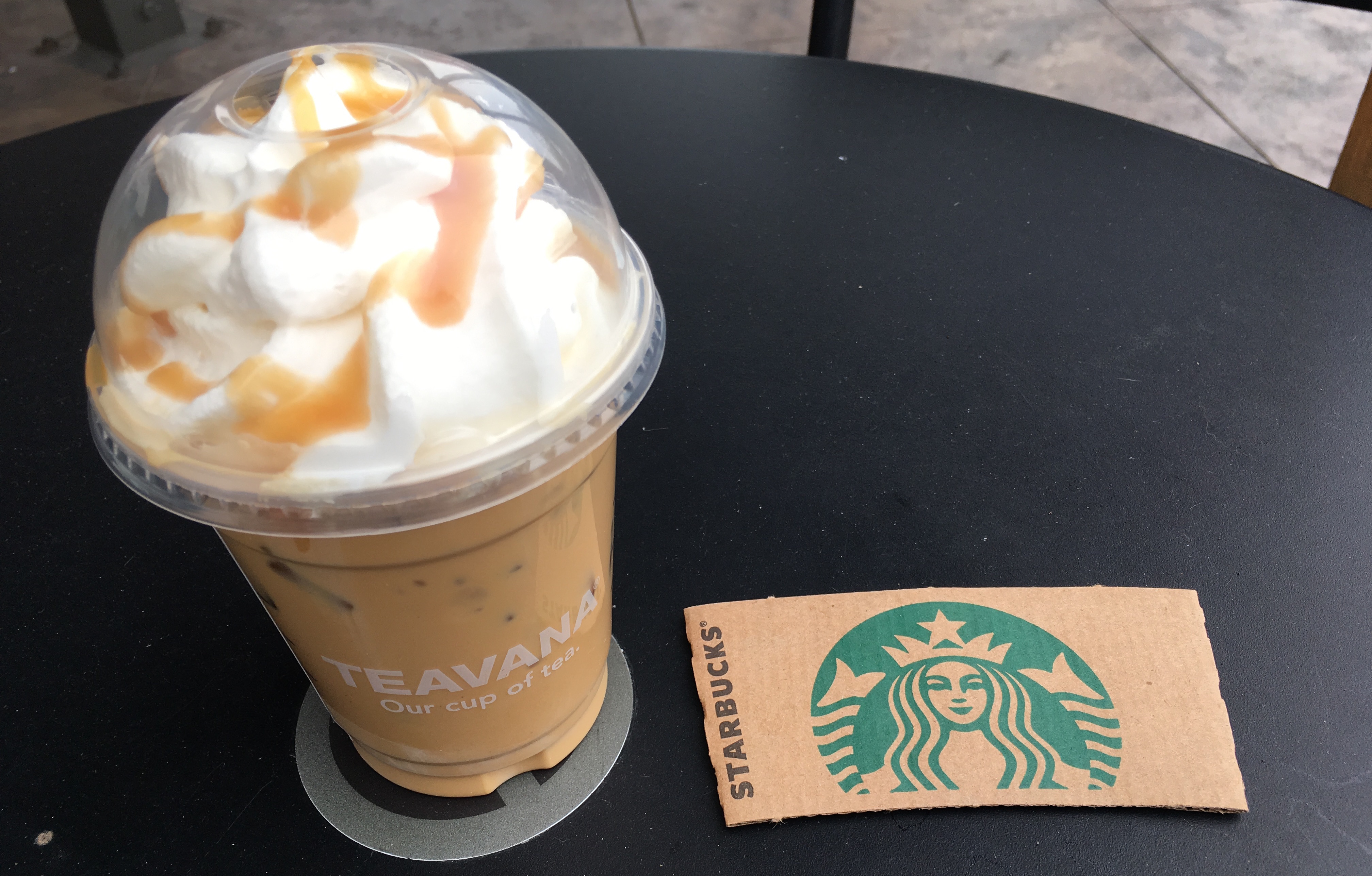 Low Carb Starbucks Drinks Guide for Keto Dieters – Mr