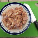 Low Carb Chicken Stir Fry - Chop The Chicken