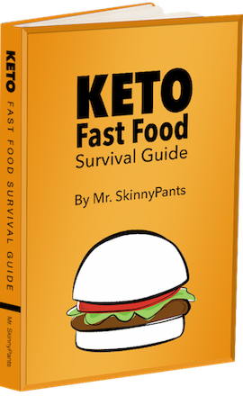 Low Carb Fast Food Guide