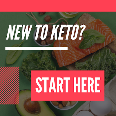5 Steps to Keto
